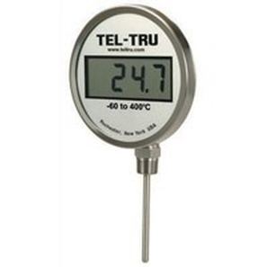 M-152-2F Digital Retort Thermometer