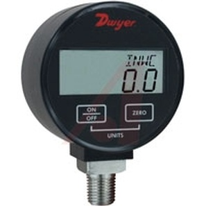 M-55D-F Digital Pressure Gauge