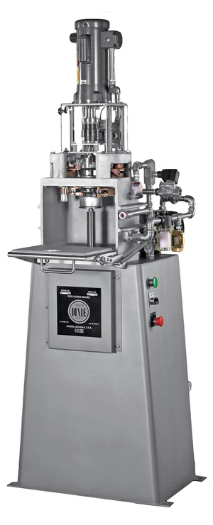 Beer Canning Machine