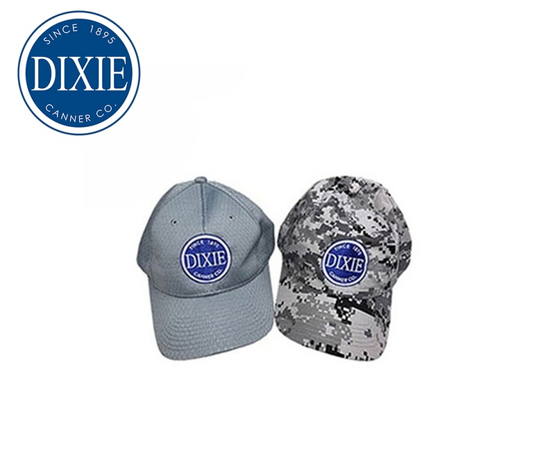 Dixie Canner Hats